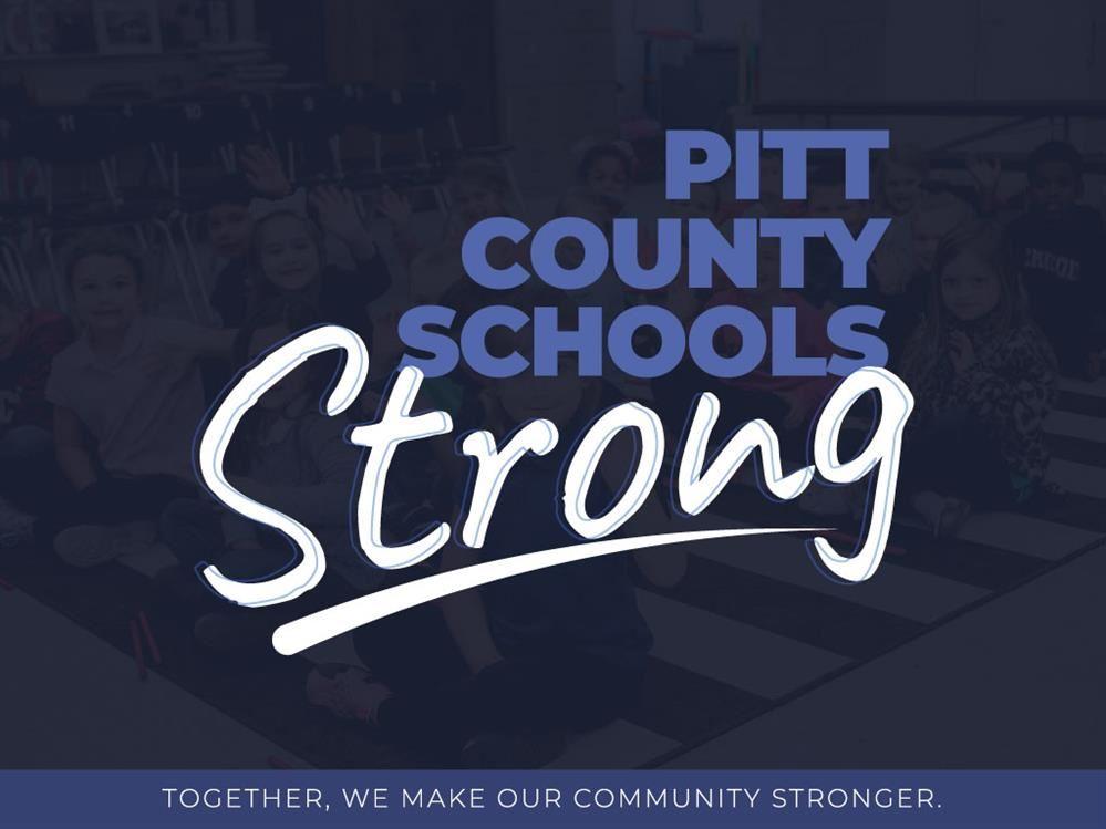 Pitt County Schools / Overview