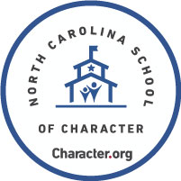 Ridgewood Elementary Named NC School of Character