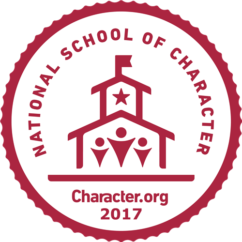 Ridgewood Elementary Named National School of Character