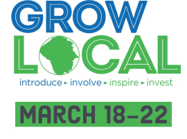 Grow Local March 18-22