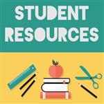 Sheppard Student Resources