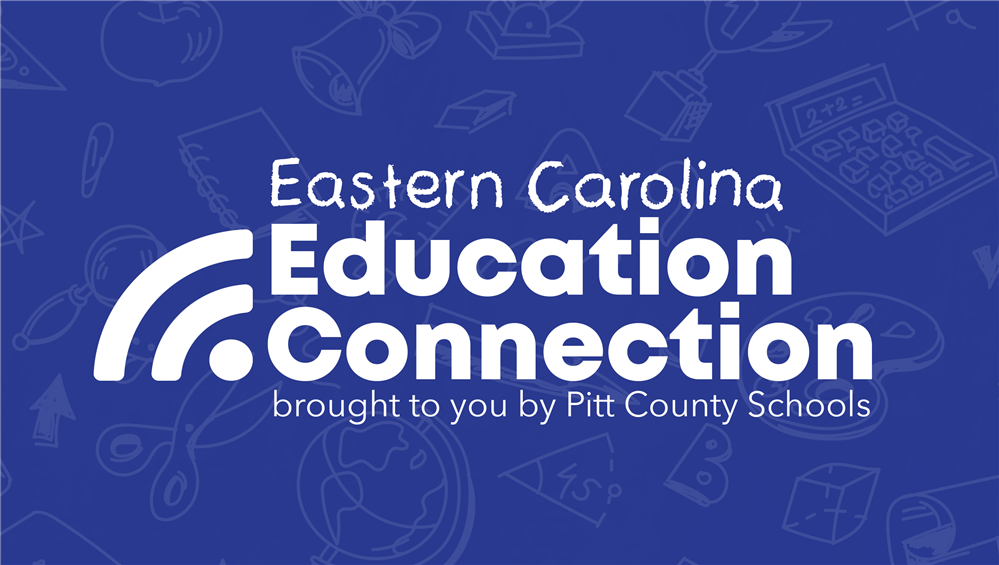 Eastern Carolina Education Connection Logo
