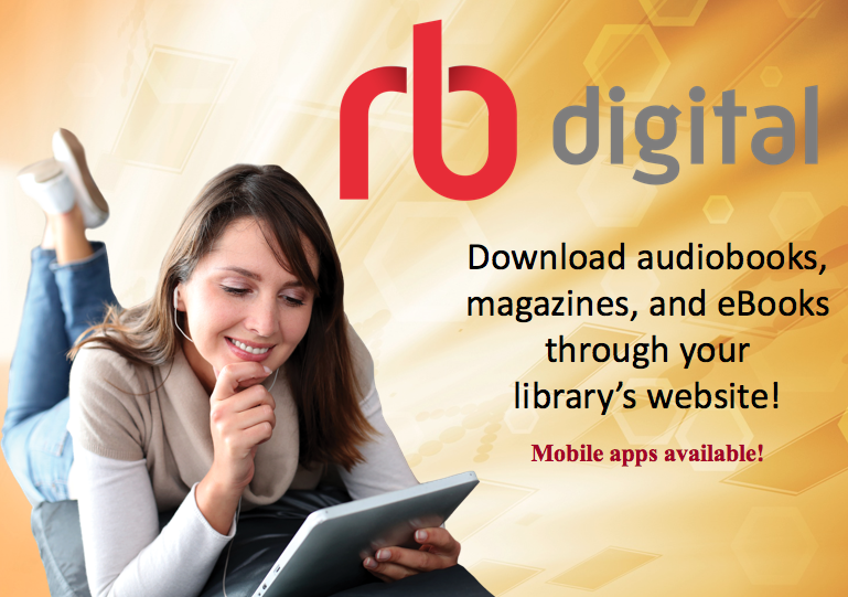 Sheppard Library Ebooks