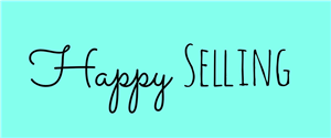 Happy Selling