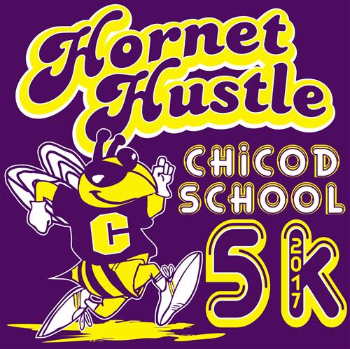 Hornet Hustle Artwork