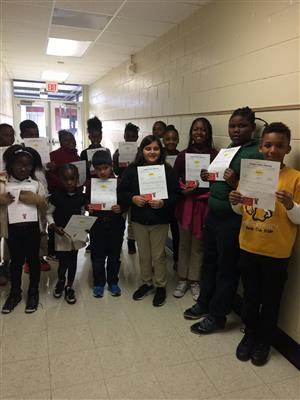 March 24th Positive Referrals