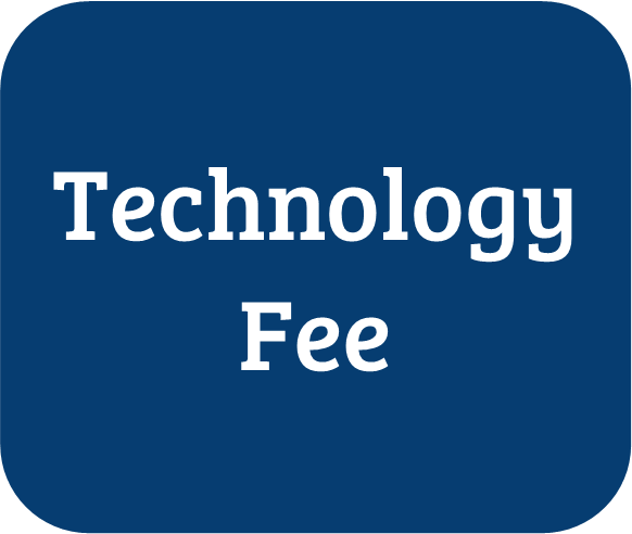 Technology Fee Due