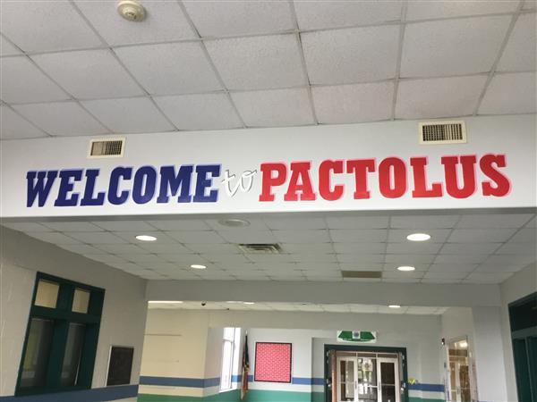 Pactolus School / Homepage