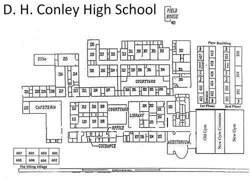 Conley School