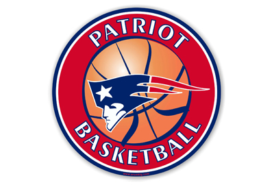 Patriot BBall